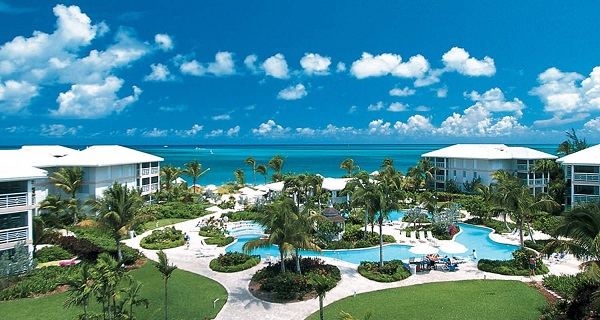 Turks And Caicos Ocean Club Trip Sweepstakes