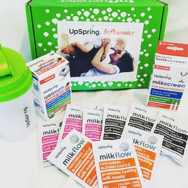 Free Upspring Products