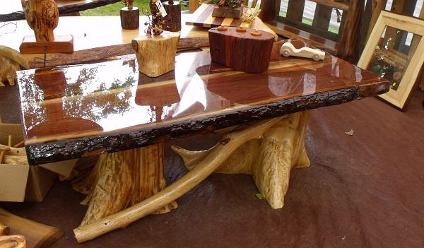 Custom Designed Table Giveaway