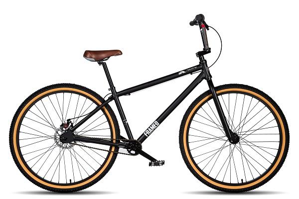 Framed Bikes Giveaway