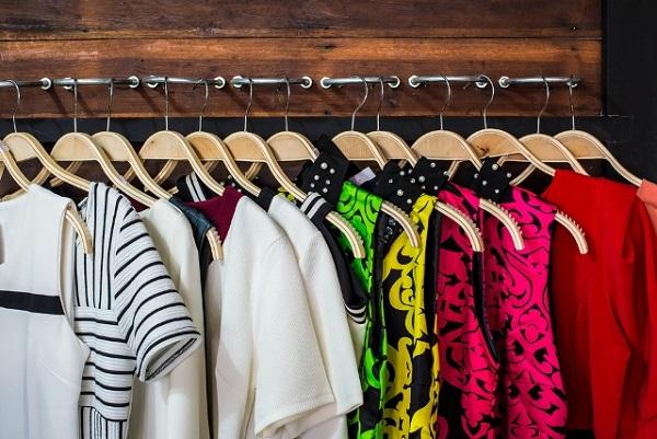 Clothing Prizes Sweepstakes