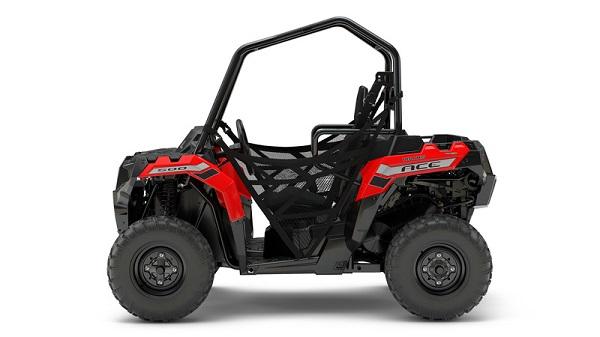 Polaris Ace ATV Giveaway