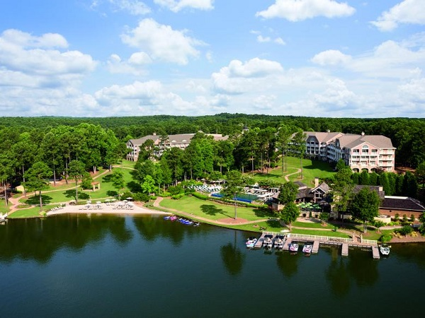 Trip for Two to Reynolds Lake Oconee in Greensboro, GA Sweepstakes