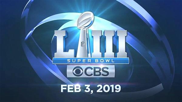 Super Bowl LIII Sweepstakes