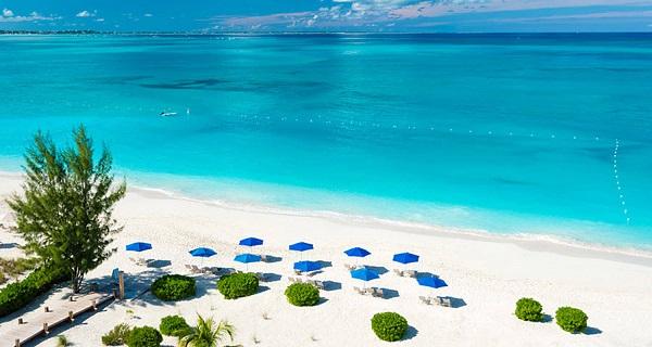 Turks & Caicos Getaway Giveaway