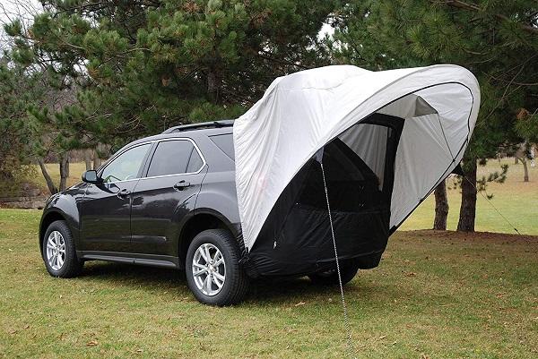 Napier Sportz Cove Tent Giveaway