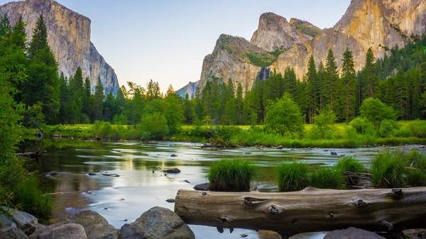 Free 2019 National Parks Entrance Days