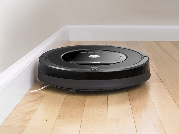 Roomba Vacuum Giveaway