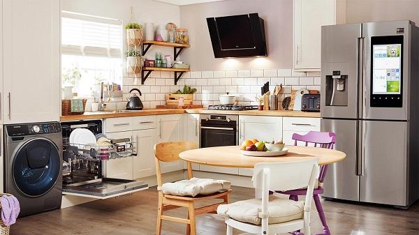 Kitchen Appliances Sweepstakes