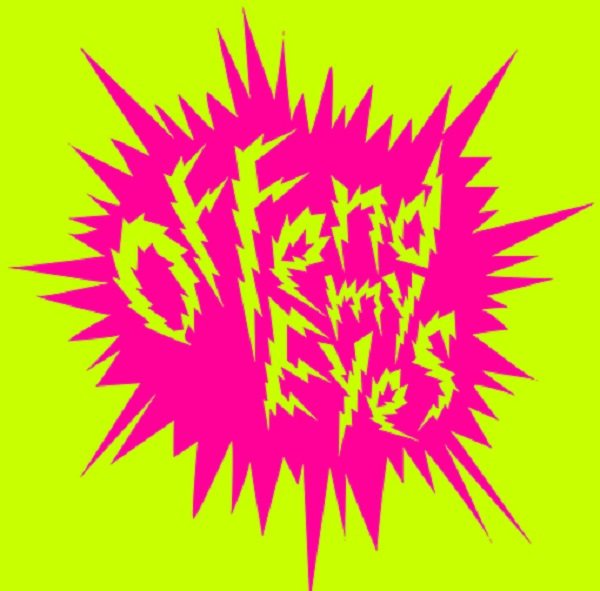 Free Offend My Eyes  Stickers