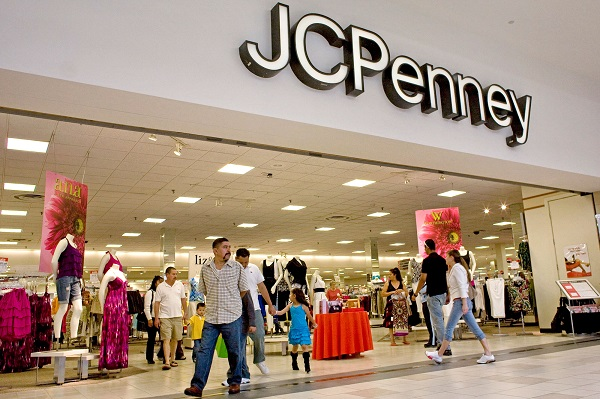 Free JCPenney Coupon