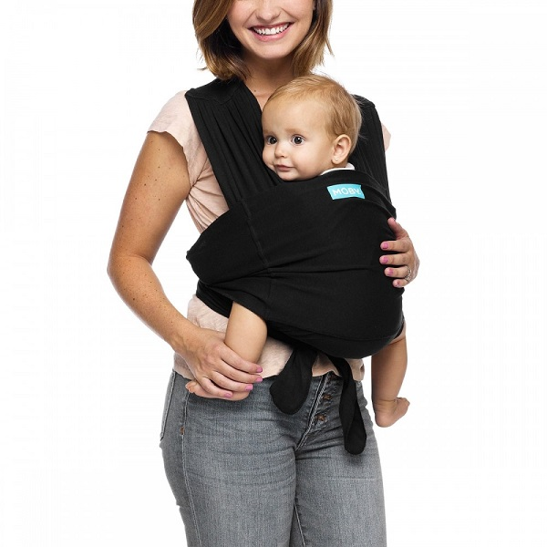 Free Moby Wrap Baby And Toddler Carrier