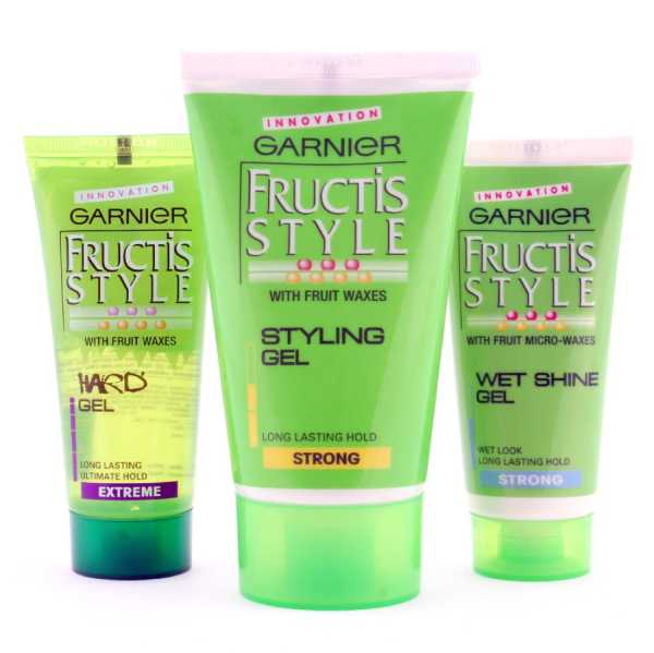 Free Garnier Fructis Styling Products