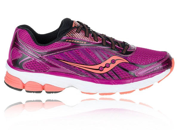 Free Saucony Products