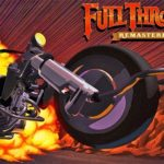 Free Full Throttle Remastered PC Game
