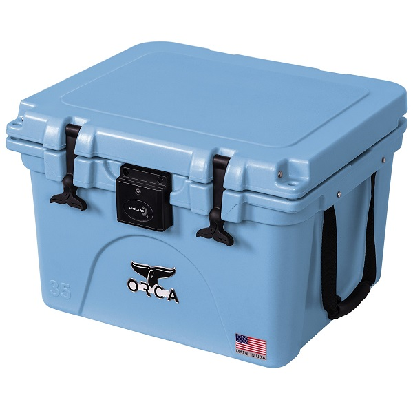 ORCA LiddUp Cooler Sweepstakes