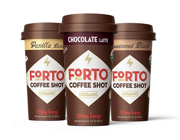 Free Forto Coffee Shot