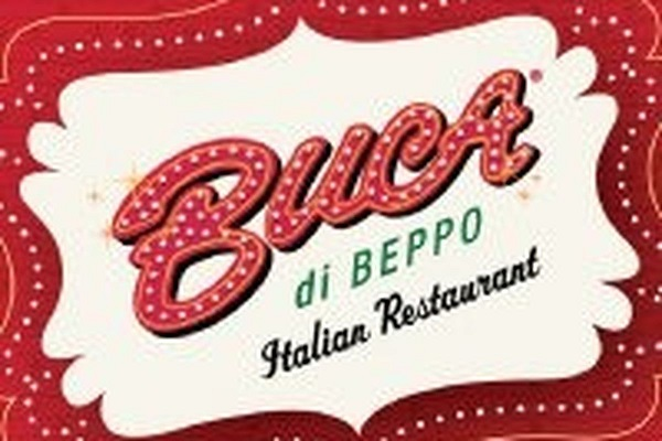 Free Birthday Cake from Buca di Beppo