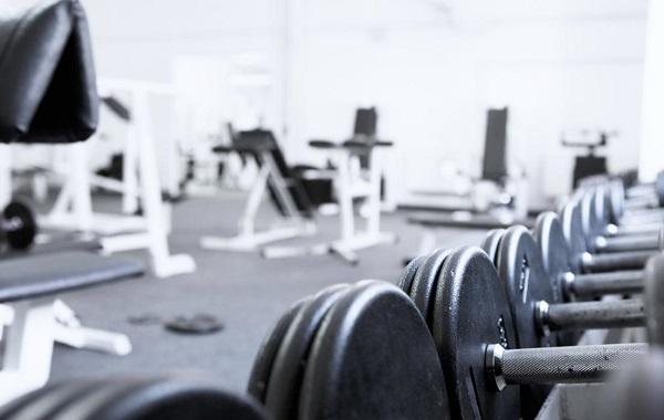 Free 24-Hour Fitness Gym Pass