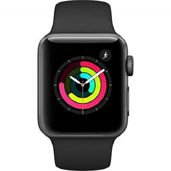 Apple Watch Series 3 Giveaway