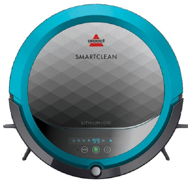 Free Bissell SmartClean Robot Vacuum