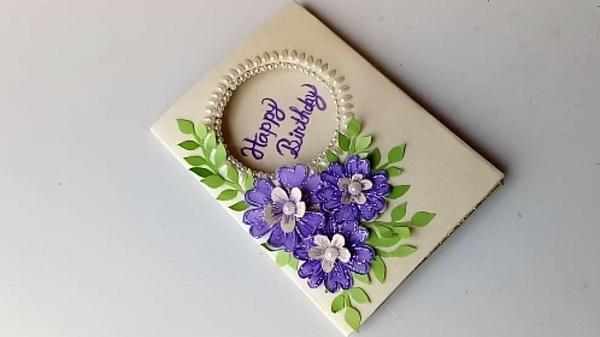 Free Holiday Greeting Card Sample
