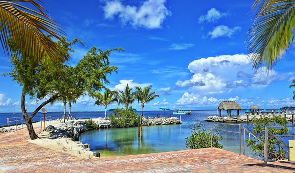 Baker's Cay Resort in Key Largo, FL Getaway Giveaway