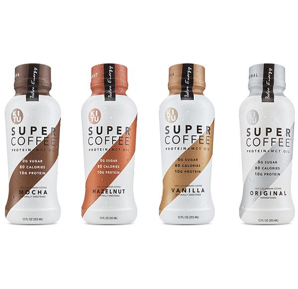 Free Super Coffee
