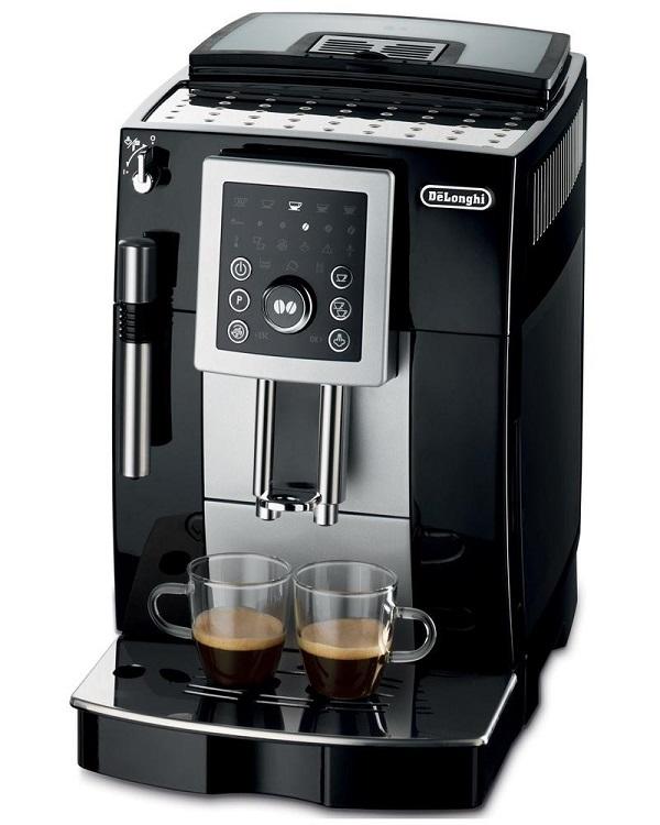 De'Longhi Magnifica S Cappuccino Smart Machine Sweepstakes