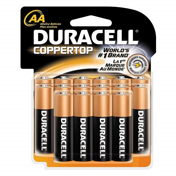 Free Duracell Batteries & Sharpie Mat Office Depot & Office Max