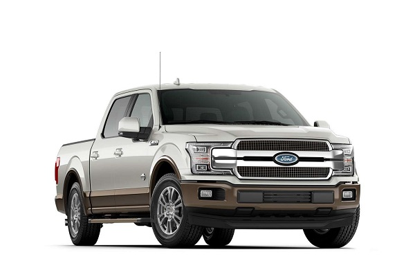 Ford F-150 Truck And Super Bowl Trip Sweepstakes