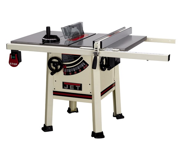 Jet Tools ProShop Table Saw Sweepstakes