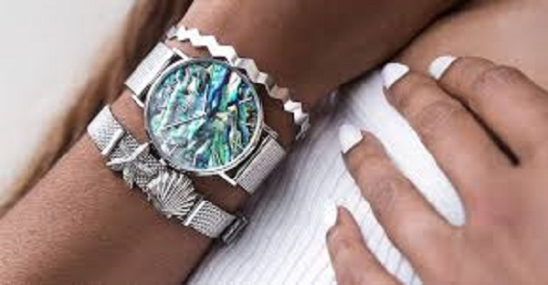 Free Purelei Watch, Bangle & More