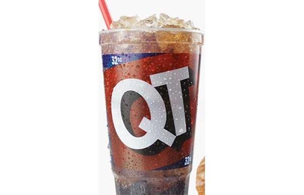 Free QuikTrip Drink