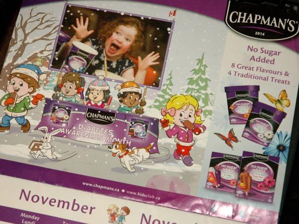Free 2019 Chapman's Calendar