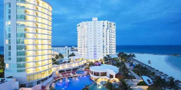 Cancun Trip Sweepstakes