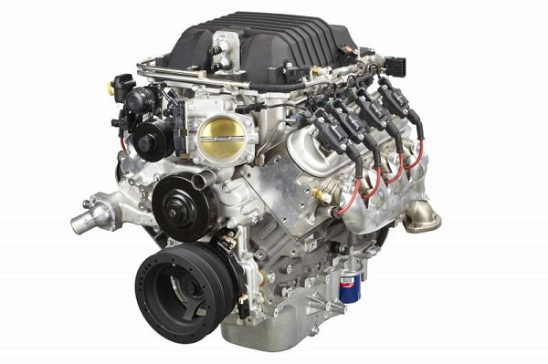 SDPC Performance Engine Sweepstakes