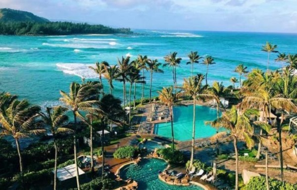Trip for Two to Oahu, HI Sweepstakes