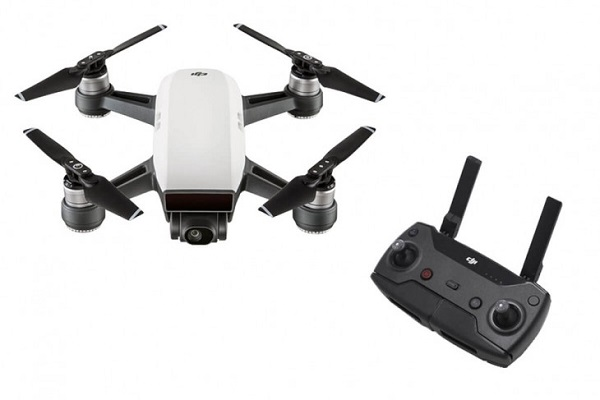 DJI Spark Drone Giveaway