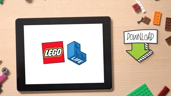 Free LEGO Life App Download