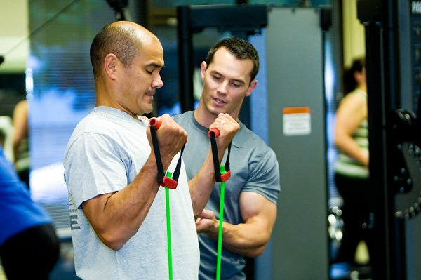 Maxfit Personal Trainer Giveaway