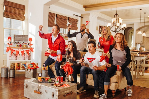 Bring the Party Home Sweepstakes