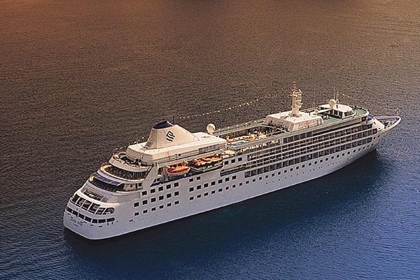 Silversea Cruise Sweepstakes