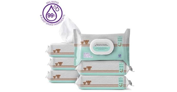 Free Uniquely J Baby Sample Box