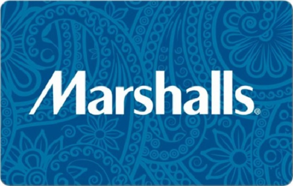$500 Marshalls Gift Cards Giveaway