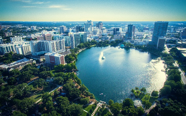 Trip for Two to Orlando FL Sweepstakes