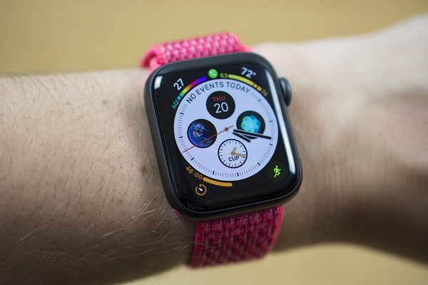 Apple Watch Series 4 Sweepstakes