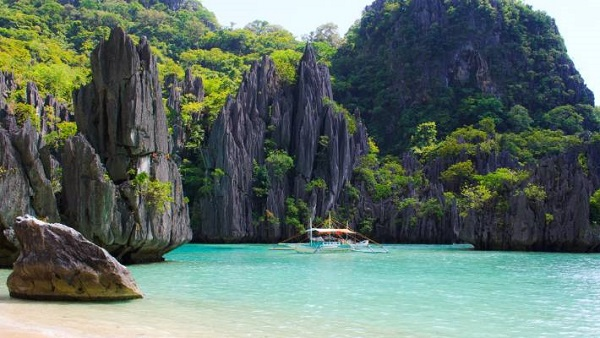 Trip for 2 to Palawan Philippines Giveaway