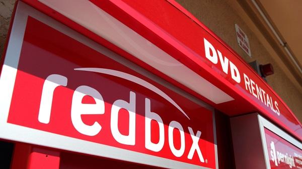 Free Redbox Video Game Rental