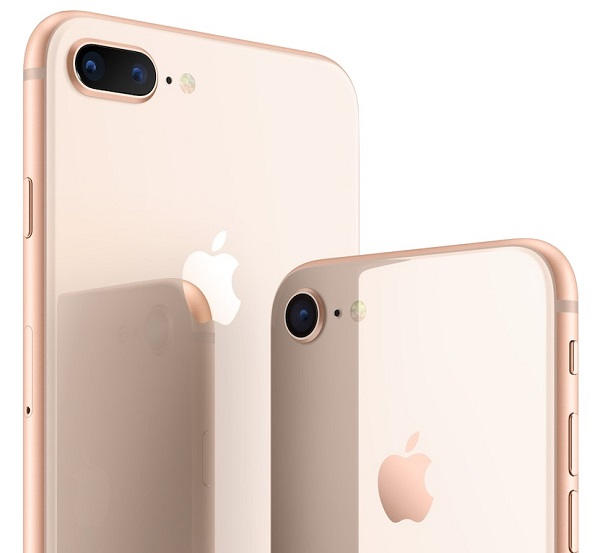 iPhone 8 Giveaway